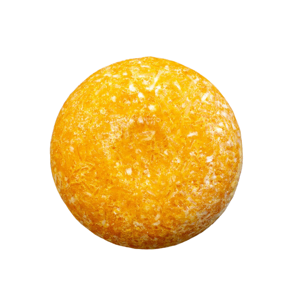 Organic Mango Breeze Shampoo Bar