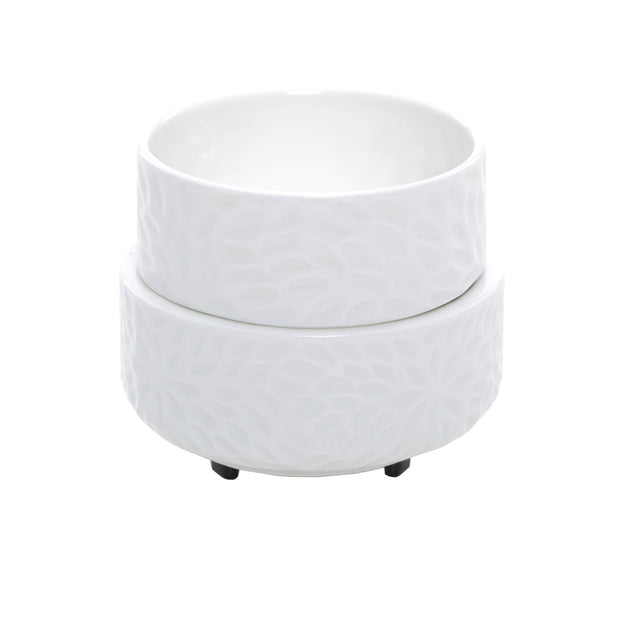 Claire Burke Ceramic Wax Burner