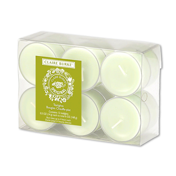 Original Tealights (12-Pack)