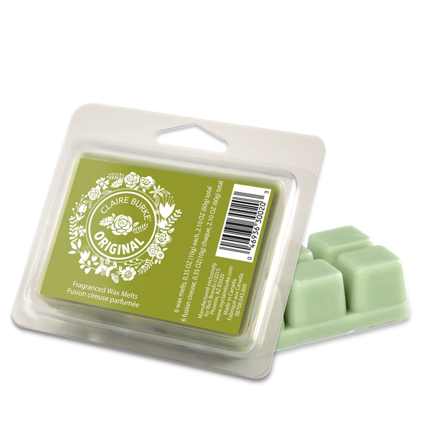 Claire Burke Original Wax Melts