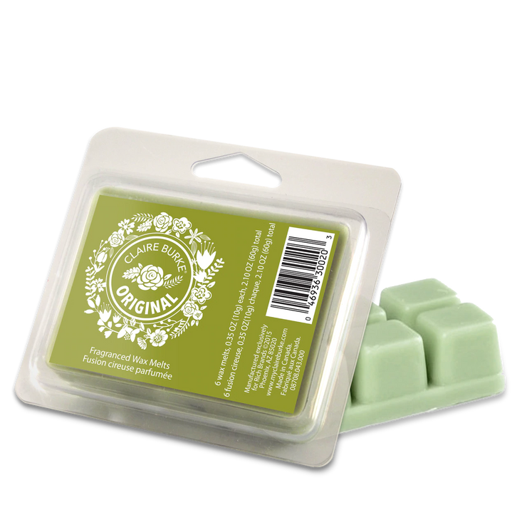 Claire Burke Original Home Fragrance Wax Melts