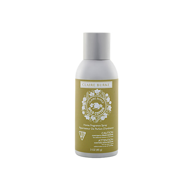 Wild Cotton Room Spray by Claire Burke