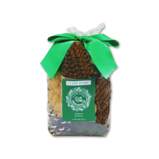 Fresh Royal Fir Potpourri