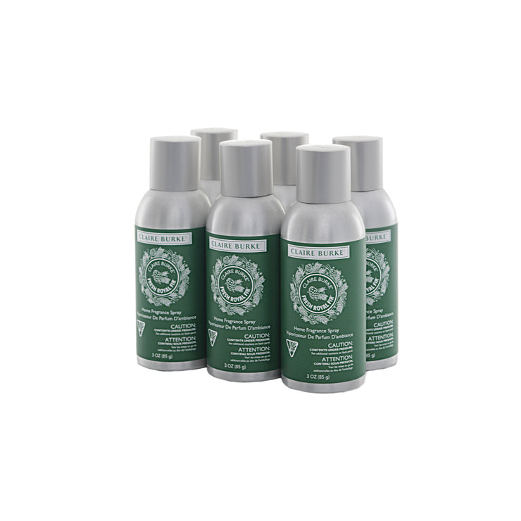 Fresh Royal Fir™ Room Spray (6-Pack)