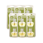 Original Electric Fragrance Warmer Refill 6-Pack Bundle