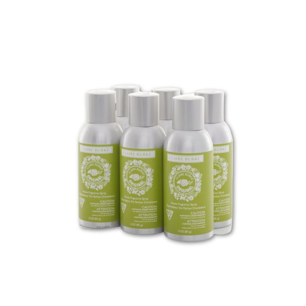 Original Room Spray Bundle 6-Pack