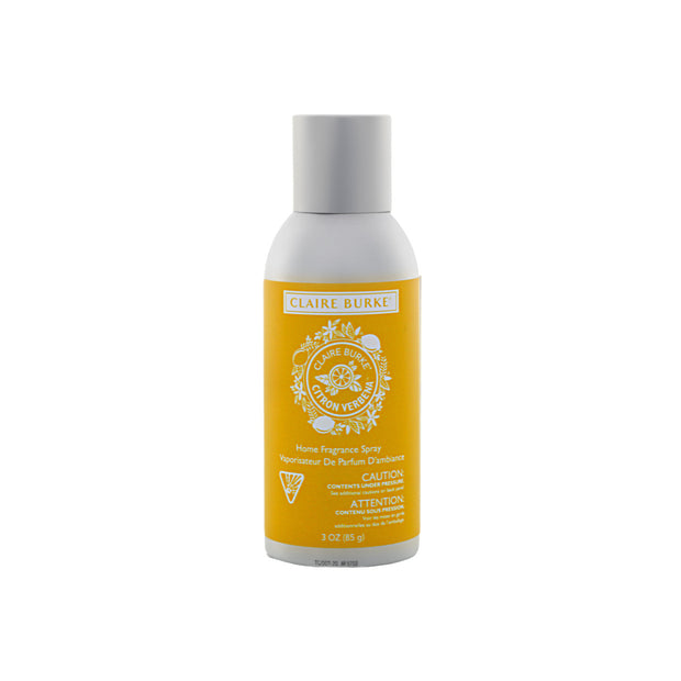 Sparkling Citron Verbena Room Spray