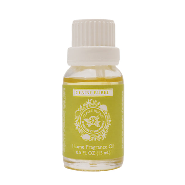 Sparkling Citron Verbena™ Home Fragrance Oil
