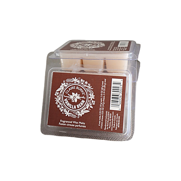 Vanilla Bean™ Wax Melts 4-Pack