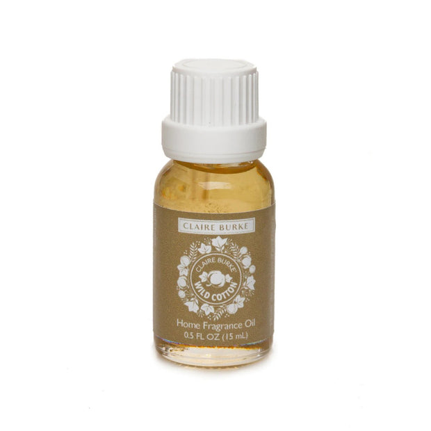 Wild Cotton™ Home Fragrance Oil
