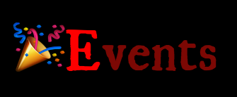 """Events"" Title"