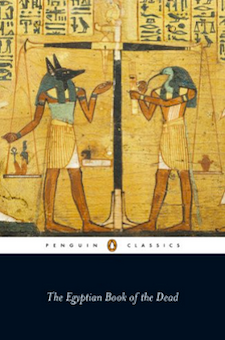 Book: The Egyptian Book of the Dead (Penguin Classics)