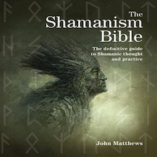 Book: The Shamanism Bible