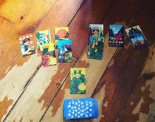 Load image into Gallery viewer, ✨3-9 Card Ascension-Focused Tarot Reading✨