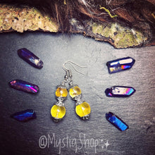 Load image into Gallery viewer, ☀️Citrine Dangles