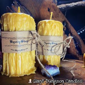 🕯Dungeon Candle Collection