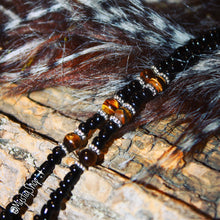 Load image into Gallery viewer, 🐅Tiger's Eye Donut Necklace