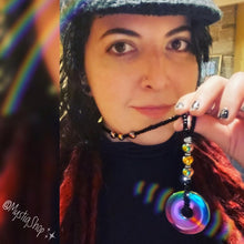 Load image into Gallery viewer, 🌈👽MystiqAlien Necklace Collection✨