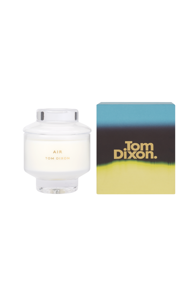 TOM DIXON AIR CANDLE MEDIUM