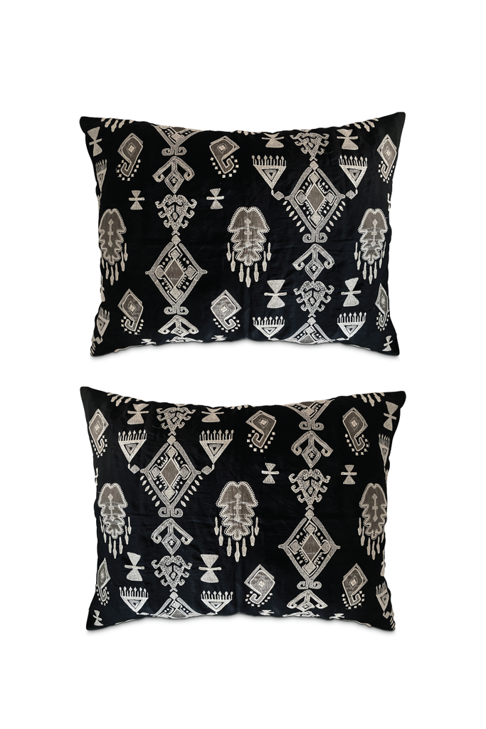 SULTAN CUSHION PAIR