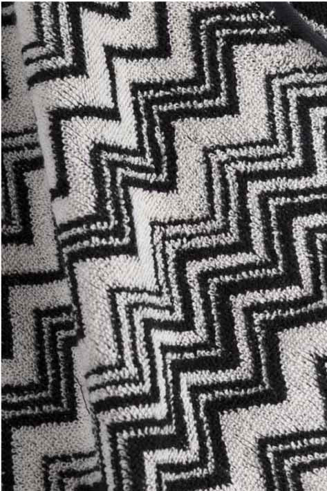 MISSONI HOME KEITH BATH TOWEL