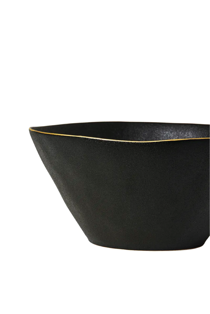 DOMINO SALAD BOWL MEDIUM