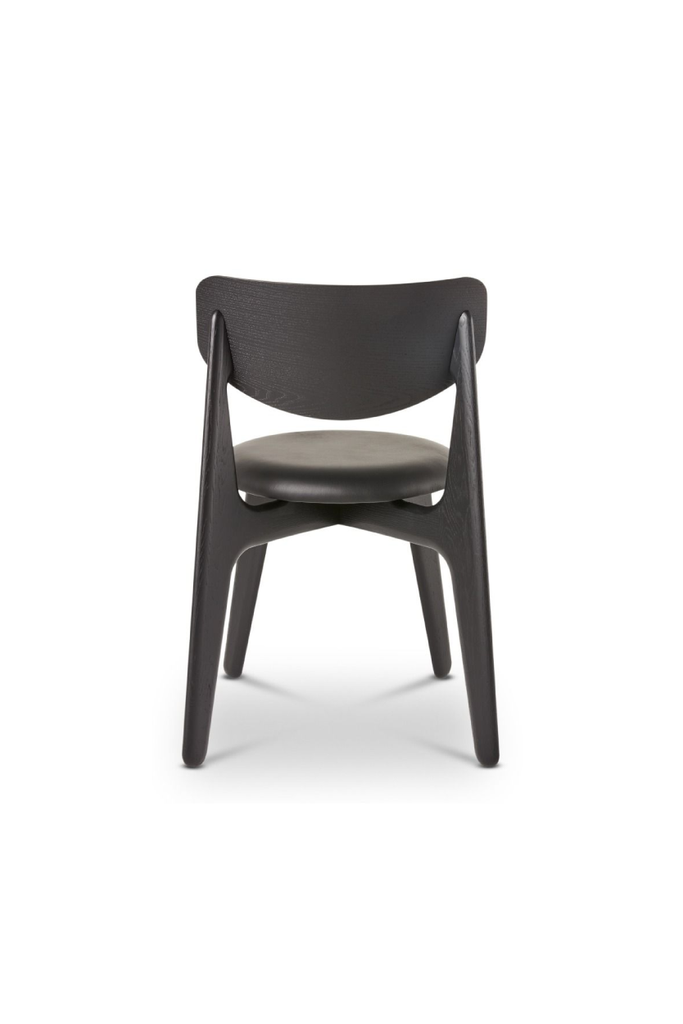 TOM DIXON SLAB DINING CHAIR