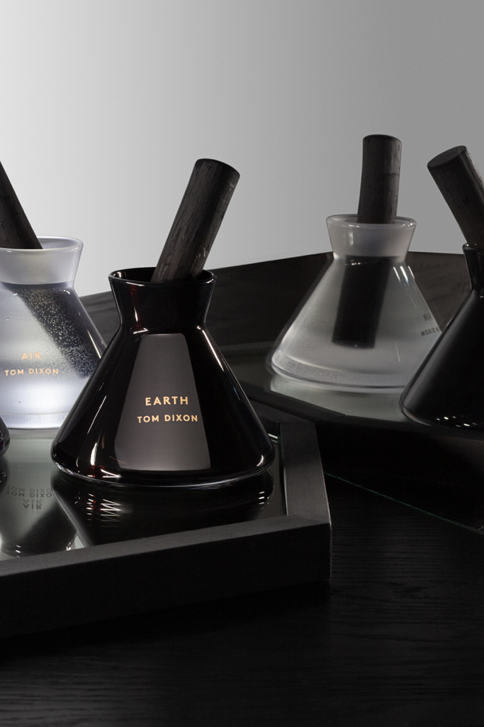 TOM DIXON EARTH DIFFUSER