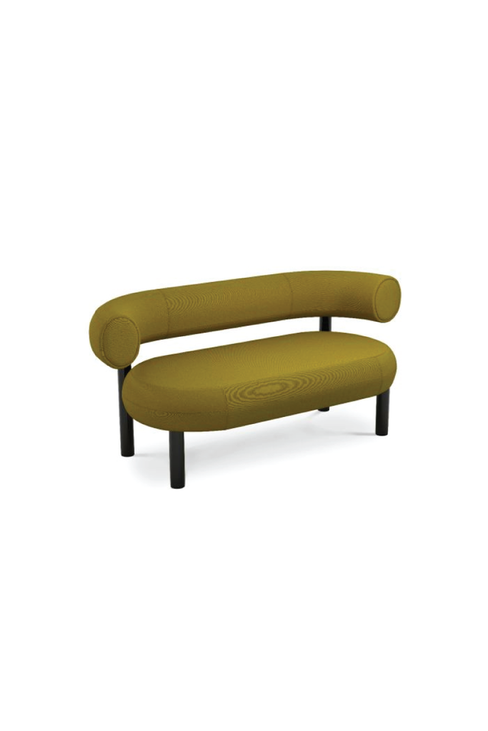 TOM DIXON FAT TWO SEATER SOFA