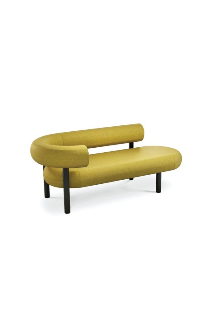 TOM DIXON FAT CHAISE SOFA LEFT