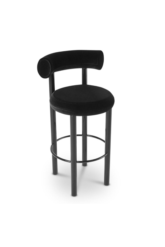 TOM DIXON FAT BAR STOOL