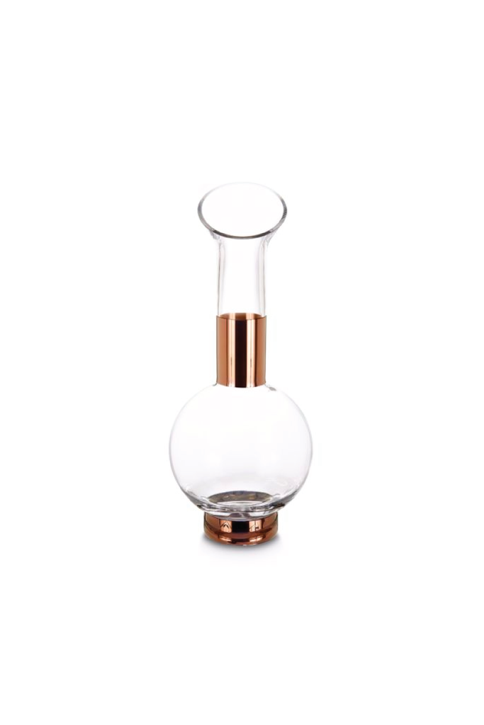 TOM DIXON TANK JUG COPPER 1.5L