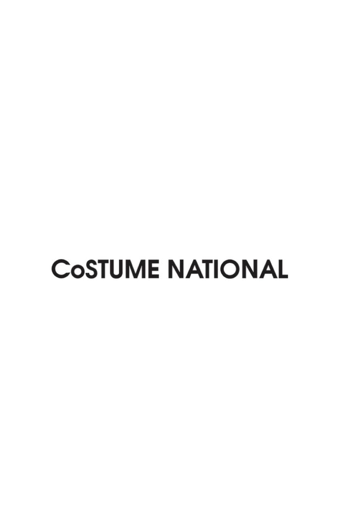 21 COSTUME NATIONAL