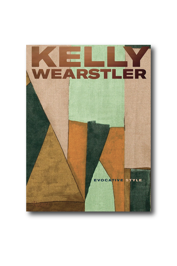 EVOCATIVE STYLE BY KELLY WEARSTLER