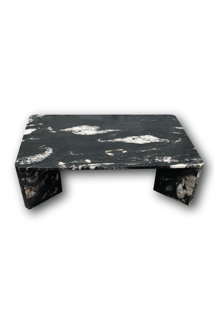 COSMIC BLACK COFFEE TABLE