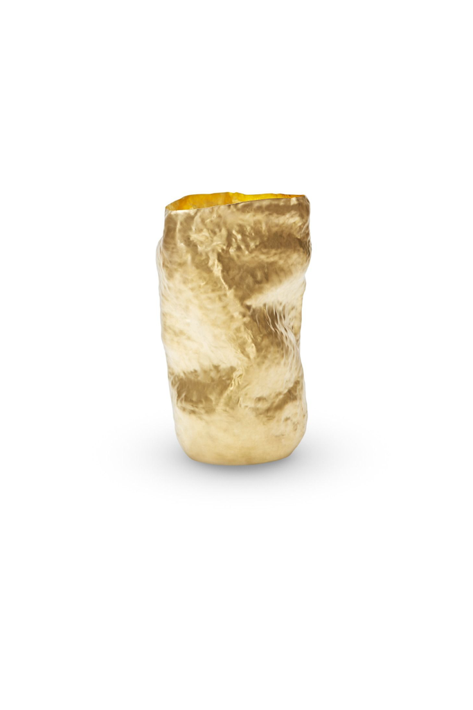 TOM DIXON BASH VESSEL TALL