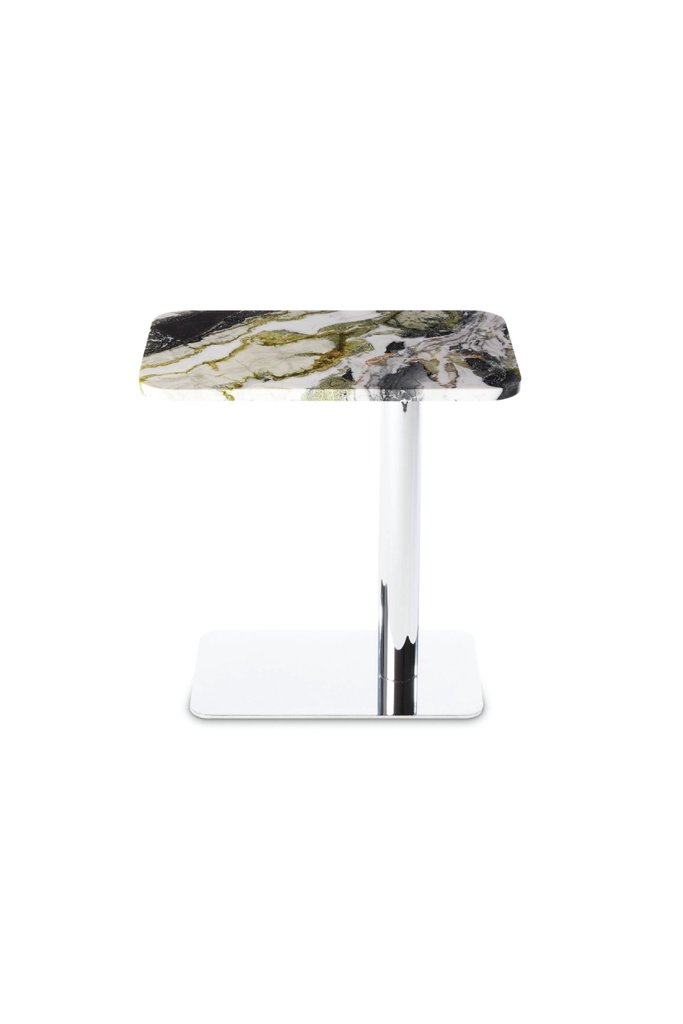 TOM DIXON FLASH SIDE TABLE