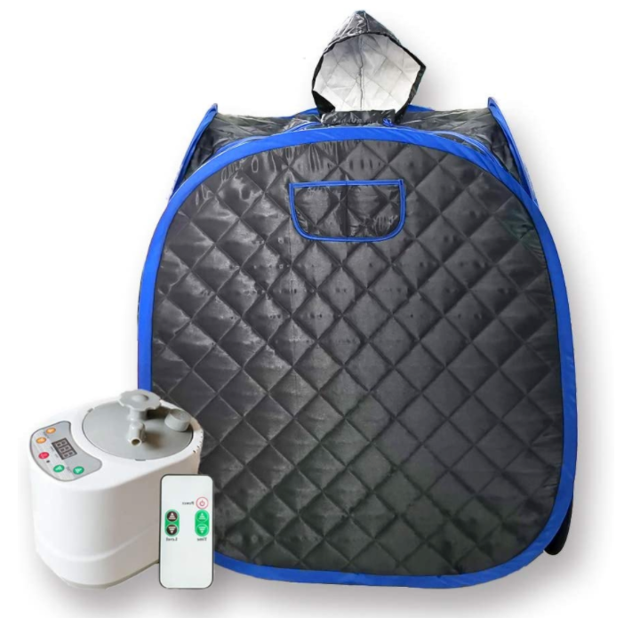 Portable Sauna Kit