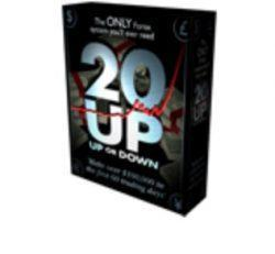 20 Up – Up or Down (Binary Options system)