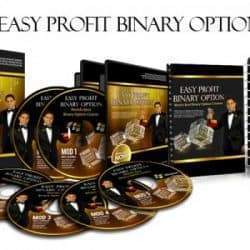 Easy Profit Binary Option by Kishore M