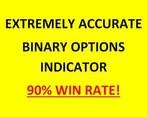 Extremely Accurate Forex and Binary Options Indicator NEW 2018 (90% Win Rate)