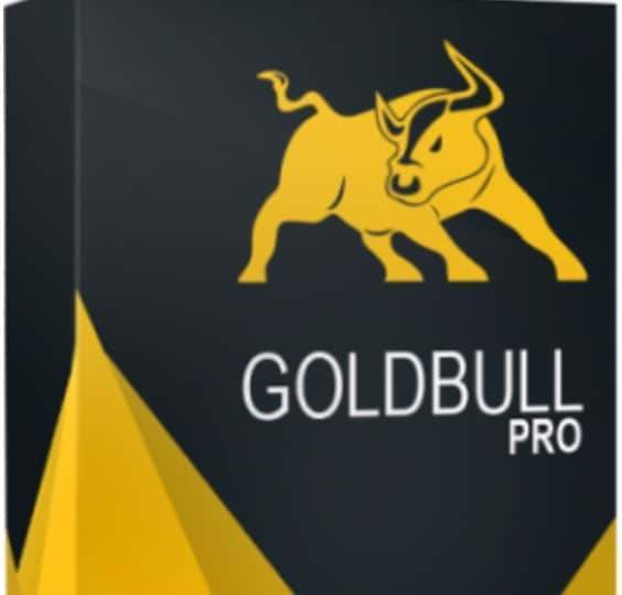 Gold Bull Pro V3.2 with Money Management