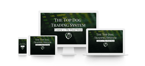 "Top Dog Trading System Course 2 ""Momentum As A Leading Indicator"""