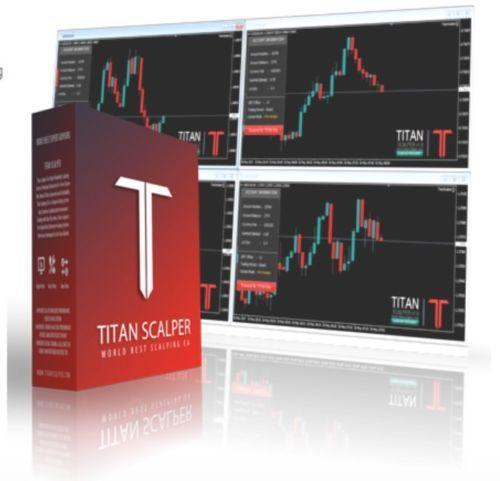 Titan Scalper V2.12