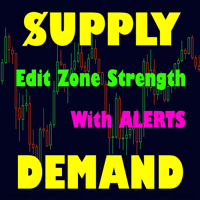 Advanced Supply Demand SOURCE CODE-MQ4