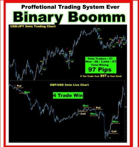 No Brainer Scalping System Forex Indicator