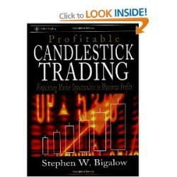 Profitable Candlestick Trading by Stephen Bigalow