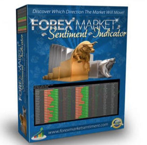 Forex Market Sentiment Indicator