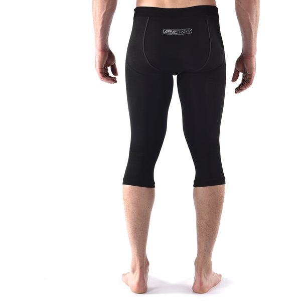 3D Pro Compression 3/4 Pants