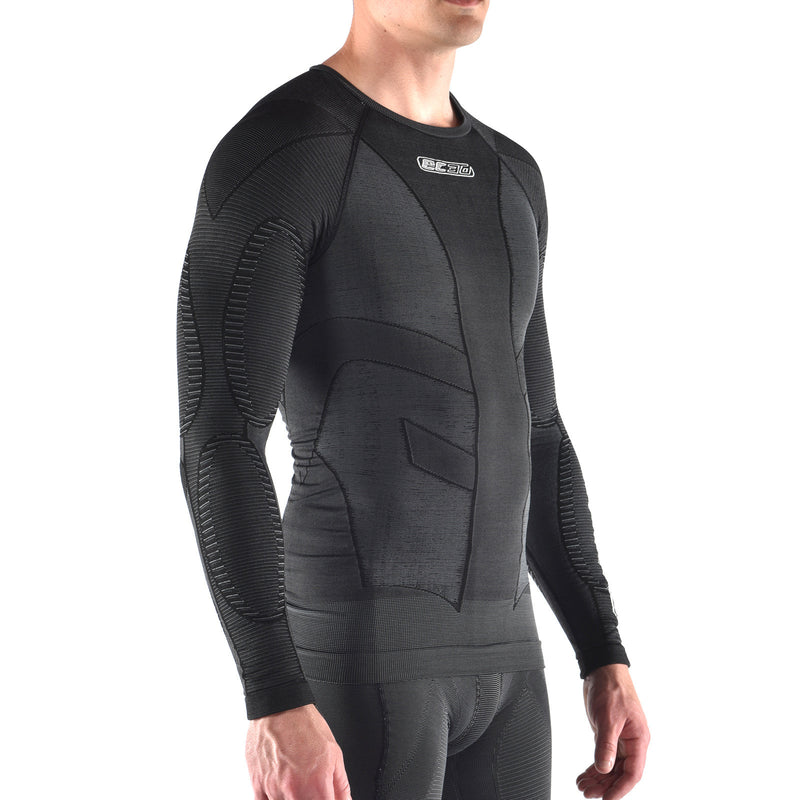 3D Pro Compression Long Sleeve